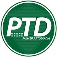 Palmeiras Todo Dia